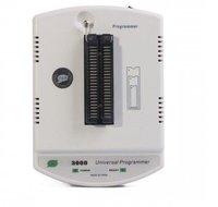 Free Shipping NEW TOP TOP3000 USB Universal Programmer MCU PIC AVR 51