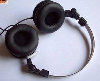free shipping-NEW BOX k414p headohone high quality earphone