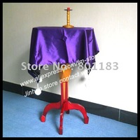 Professional floating table magic tricks -1pc/lot- for magic prop wholesale