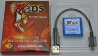 New arrival for pk3ds card/ 3ds card high quality tested before shipping