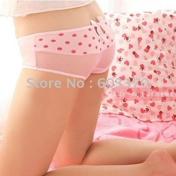 Free shipping 3pcs/lot Womens Sexy Lingeries Sexy Lace underwear ladies pants 7 color in stock