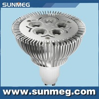 5*3W LED Par30 GU10 LED  par light cree