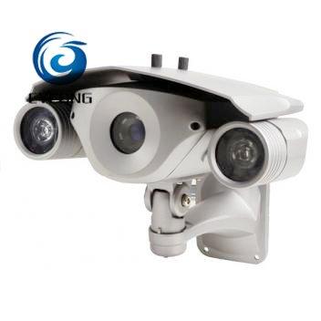 1/4 Sony Exview HAD CCD CCTV Camera 420TVL Resolution,27x zoom,2pcs array led Minimum Illumination of 0 Lux(China (Mainland))