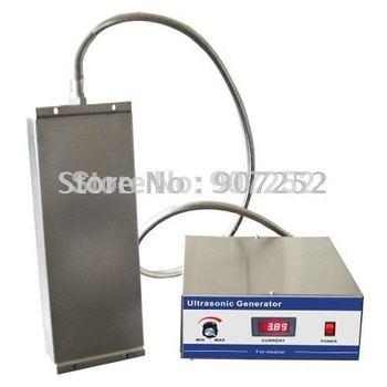 JTM-1036 flexible pipe embedded ultasonic cleaner equipment