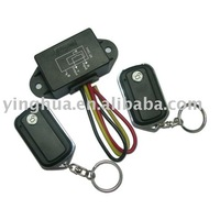 one way car alarm with remote YHC-28, car security system, car anti-theft device