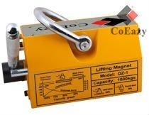 1000kg Magnetic Lift Crane