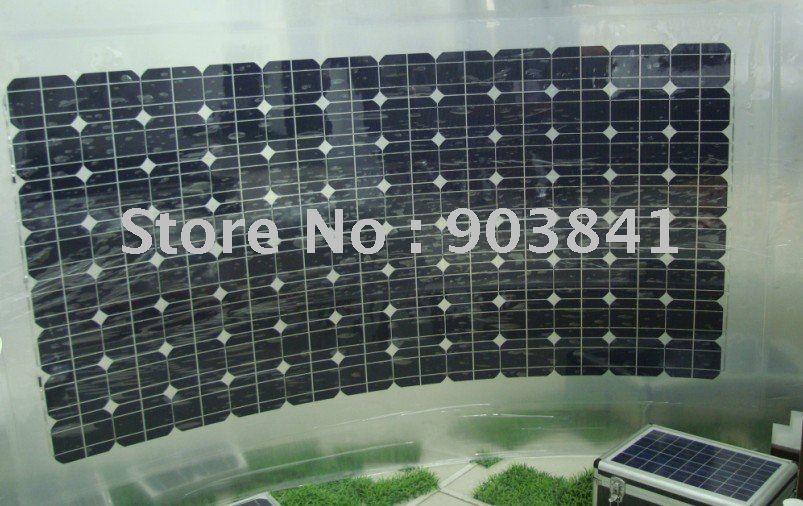 220w flexible solar panel, solar module,light,TUV,IEC,CE,ROHS,ISO9001,warranty 25 years,hot sell,free shipping(China (Mainland))