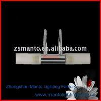 hot sell bathroom mirror lamp,MT-W103