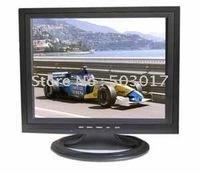 """Hot Sale 15"""" LCD Screen VGA Computer Monitor ,  15"""" TFT Monitor"""
