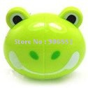 New Cartoon Family Tooth brush Holder with Suction Cup Free shipping(China (Mainland))