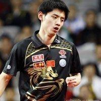 2011 New Li-Ning Men Table tennis Shirt & Shorts Set MEN T-SHIRT