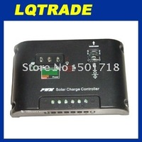 Solar Lighting Controller EPRC10-EC 12V/24V 10A For street lighting systems