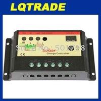 Solar Lighting Controller EPRC10-ST 12V/24V 10A For street lighting system