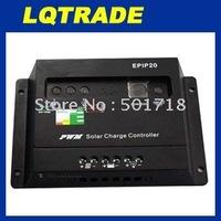 Solar Lighting Controller EPIP20-R 12V/24V 20A For street lighting system
