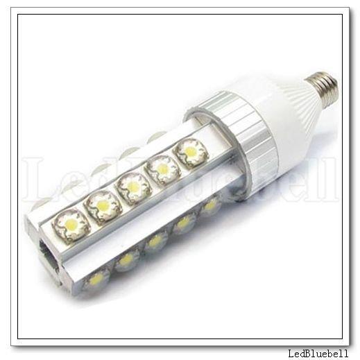 E27/ E40 Cree LED Street Bulb Light,130lm/w, LED Garden Bulb Lamp 360 Degree(China (Mainland))