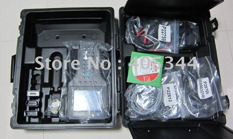 Wholesale GM Tech2 PRO Kit (CANdi & TIS)(Hong Kong)