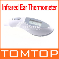 Digital Infrared Ear Thermometer,freeshipping, dropshipping Wholesale(China (Mainland))