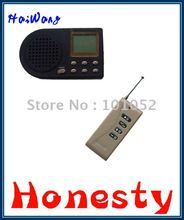 Free Shipping1pcs/lot hunting bird mp3 player (HW-360B) -- Hunting Decoy(China (Mainland))