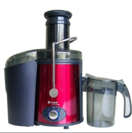 Royal electric juicer power juicer juice extrator PE2266 Freeshipping LED button /easy operation(China (Mainland))