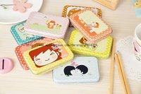 Стразы для мобильных телефонов Korean Brand Tansparent 4 ST0808