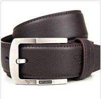 SEPTWOLVES man leather belt .best quality,792066400  792084300 5pcs/lot