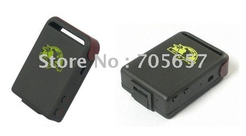 mini GPS Tracker,pocket Portable GPS Tracker Drop ship
