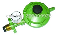 LPG  Regulator with meter ISO9001-2000