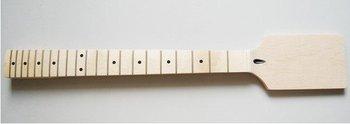 EDEN T Model Paddle Guitar Neck Right/Left Maple/Maple