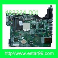 Free shipping& For HP dv5-1000 dv5-1100 AMD Motherboard 482324-001