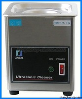DSA-50  1.8L Mini Household Ultrasonic Cleaner for glasses dental  Watch Jewelry Diamond