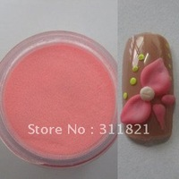 EZFLOW 3D nail art 12 Color Acrylic Powder + freeshipping + good in quality