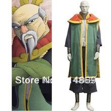 custom naruto characters promotion