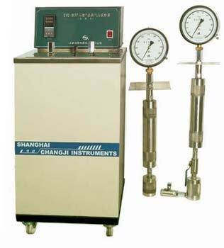 Тестер давления паров GD-8017