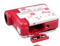 free shipping Baby's / Kid's / Chindren's Hello Kitty Camera / DV Recorder 5.0MP