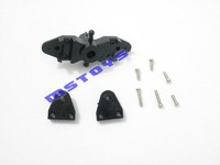 DH 9053  - 11    9101- 11 RC helicopter spare parts  Accessories for Bottom fan clip from origin factory wholesale