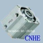Tunableness SMC CQ2B aluminum alloy Cylinders