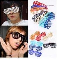 Promotion Fashion Masquerade party glasses,beach sunglasses,24 pcs /lot,free shipping