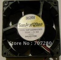 12cm  9WF1224H1D03 12038 24V 0.32A Cooling Fan