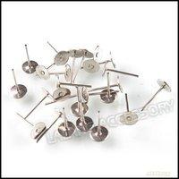 Застежки для сережек
