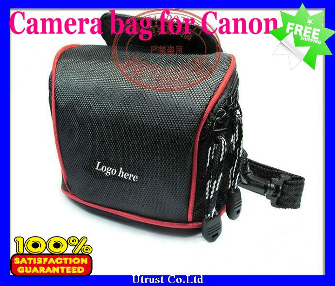 New arrival Fashionable camera holder with High quality for Sony Canon Panasonic digital camera(B2)(China (Mainland))