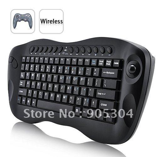 Usb Keyboard With Trackball Keyboard With Trackball