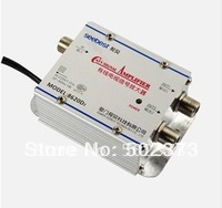2 way Cable TV Signal Amplifier Splitter CATV signal amplifier