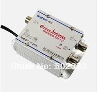 2 way Cable TV Signal Amplifier Splitter CATV signal amplifier