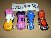 Wholesale 2086 pull back animal(promotion toys.small toys.plastic toys.)