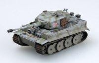 1/72 Easy Model TigerI Mid Normandy 1944 Tiger I 36216