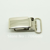 Free shipping! Wholesale Suspender Clip,Suspender Clips Suppliers & Manufacturers