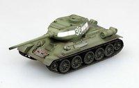 EASY MODEL 1/72 36270 T-34/85 Model Russian Army