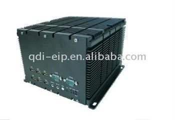 Industrial embedded box pc  EIPC-5307