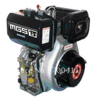 NEW 10hp diesel engine+FREE SHIPPING+100% Positive Feedback+1 year Guranteed