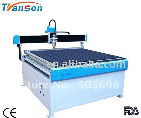 Free sea shipment Mulit function cnc routers/advertising engraver and cutter machines TSA1212 with CE &FDA certification(China (Mainland))